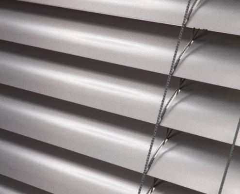 horizontální žaluzie s lamelou 50 mm sokol žaluzie